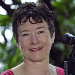 Anne Welsing