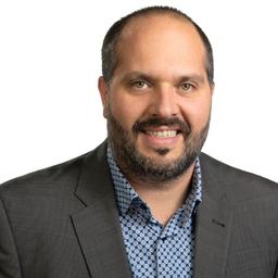 Oliver Granseier's profile picture