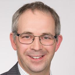 Mag. Reinhard Bradatsch's profile picture