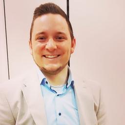 Thomas Berlin's profile picture