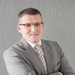 Viktor Kliewer