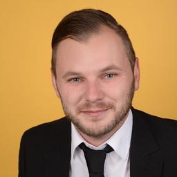 Elvedin Imsirovic's profile picture