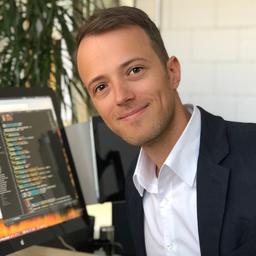 Dr Andreas Kurtz - NESO Security Labs GmbH - Heilbronn