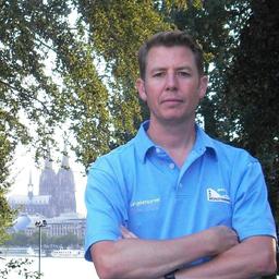 Tilman Wrede - Golf Bad Münstereifel GmbH, Golf ALLIANCE Köln-Bonn - Bad Münstereifel