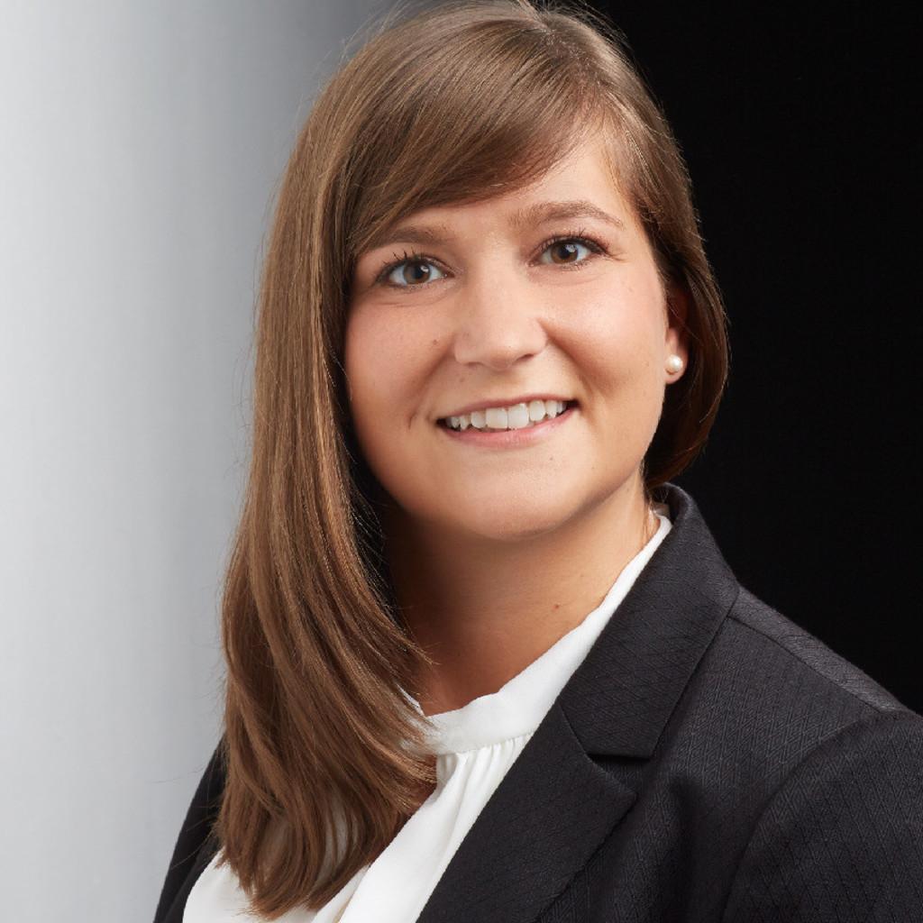 Michelle Richter - Molekulare Biotechnologie - Technische