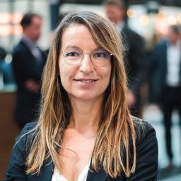 Anita Lang-Schmid - RLI Investors GmbH - München
