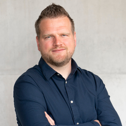 Florian Potthoff - TMC GmbH – The Marketing Company - Paderborn