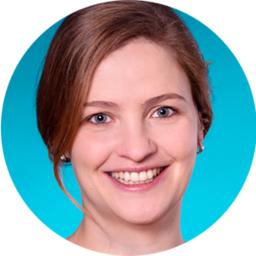 Wiebke Berger's profile picture