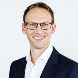 Björn Siegismund - Kapilendo AG - Berlin