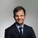 Christoph Schramm - Clausthal-Zellerfeld
