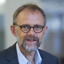 Dr. Norbert Kraus