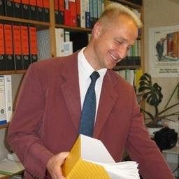 Ralf Heine