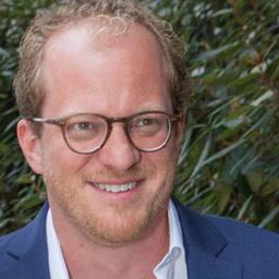 Prof. Tim Bruysten - richtwert GmbH - München