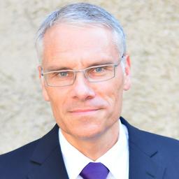 Prof. Dr. Peter Rohner