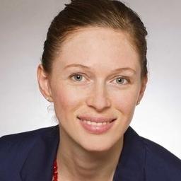 Zuzana Pavlickova - European Parliament - London