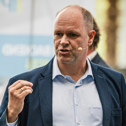 Dr. Holger Schmitz - business elf - Managementberatung GmbH - Georgsmarienhütte