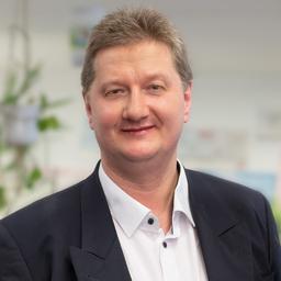 Markus Gehlken - 1a-Social-Media – Ihre Spezialisten für erfolgreiches XING-Marketing (B2B) - Rödinghausen