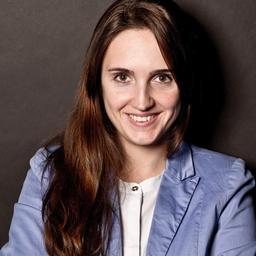 Oxana Albrecht