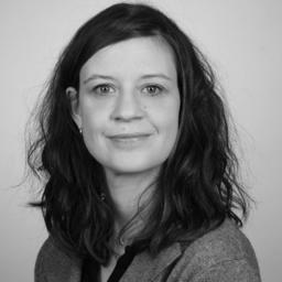 Dipl.-Ing. Anja Frey's profile picture