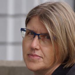 Sabine Laartz