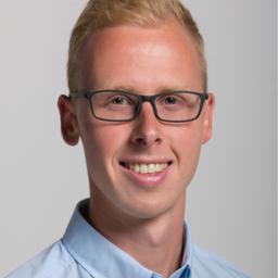 Bastian Bauer's profile picture