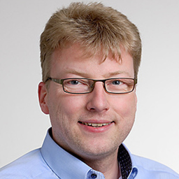 Stefan Giegerich's profile picture