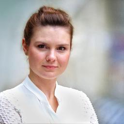 Madeleine Rosswag - Freiberuflich - München