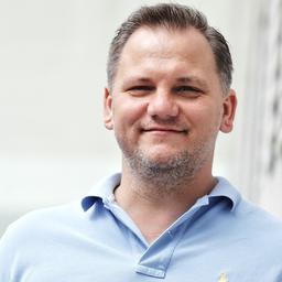 Dr. Stefan Arbanowski's profile picture