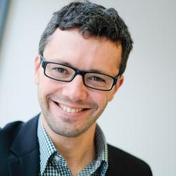 Daniel Amersdorffer - yukon consulting gmbh - München