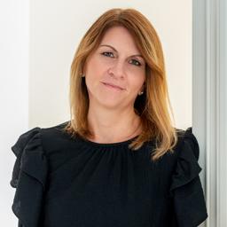 Andrea Vargas - Zürich