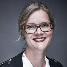 Sabine Reinstädler - fischerAppelt, relations GmbH - Hamburg