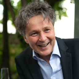 Dr. Tilman Kuechler - DHC Business Solutions GmbH & Co. KG - Saarbrücken