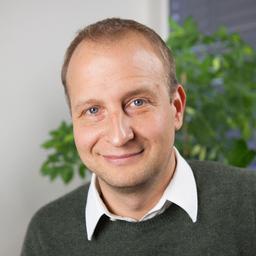 Robert Ribic - ATHENA Holding GmbH - Preding