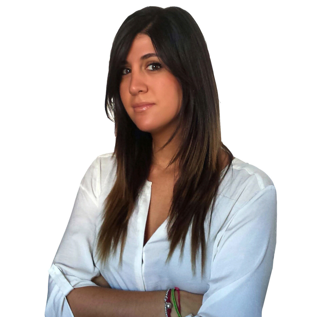 Mercedes Martínez Almarza's profile picture