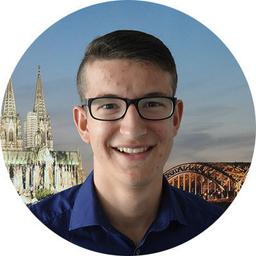 Robin Graeber's profile picture