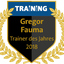 Gregor Fauma - Wien