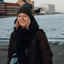 Maria Krüger - Hamburg