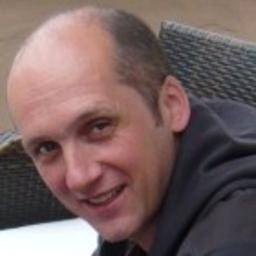 Bernhard Huter's profile picture