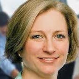 Eva Lutz - HR am Datenstrom - München
