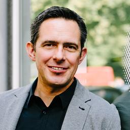 Marcel Jan Korte - LUX Communications - Köln