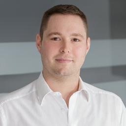 Christopher Rieckhoff - CG Gruppe AG - Berlin
