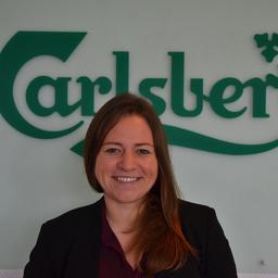Marlene Mitschke - Carlsberg Deutschland GmbH - Hamburg