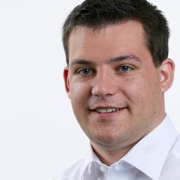 Florian Attenhauser's profile picture