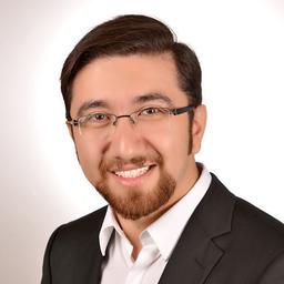 Amin Afshari's profile picture