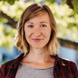 Anja Förtsch's profile picture