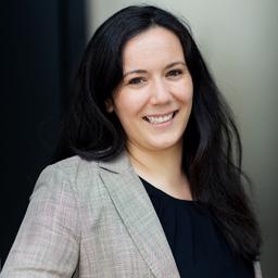 Sonja Goldbrunner - b.telligent - München