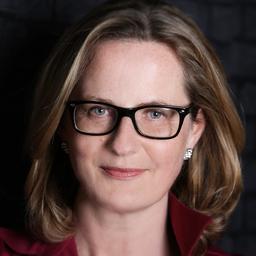 Prof. Dr. Marion Halfmann's profile picture