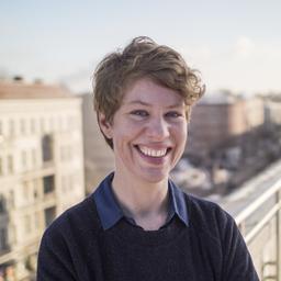 Rita Thiesing - Freiberuflich/Freelance - Berlin