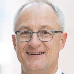 Gerhard Führer - MEDIUS GmbHh Österreich - Sankt Marien