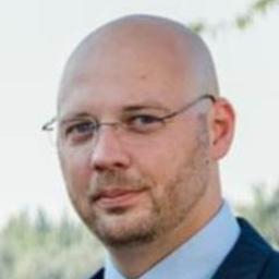 Robert Amcha's profile picture